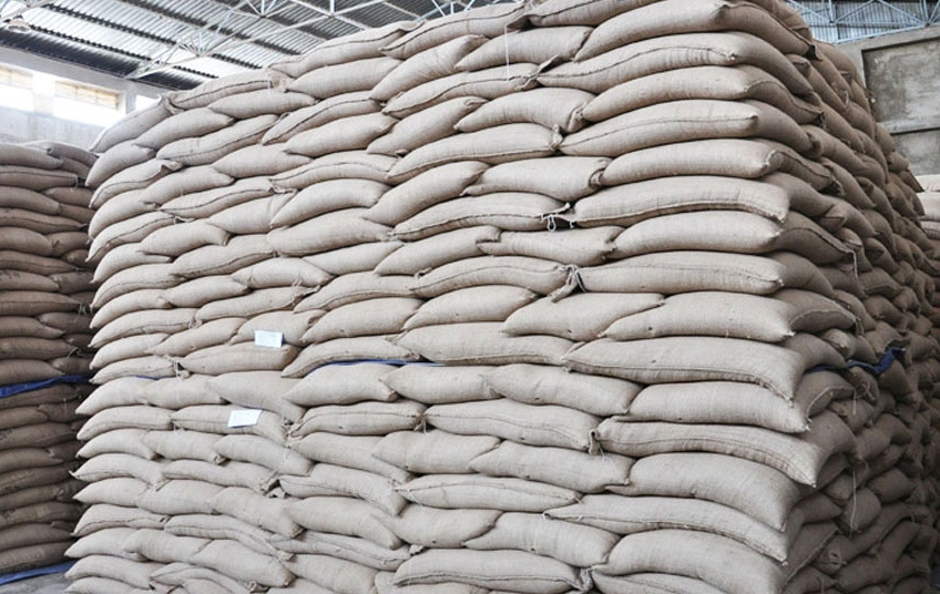 The Enterprise imported 4 million quintals of Wheat to Stabilize Local Market